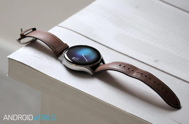 Huawei Watch 3 review