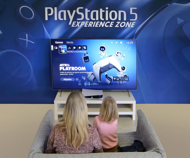 PlayStation 5 Arcadehal Zwolle