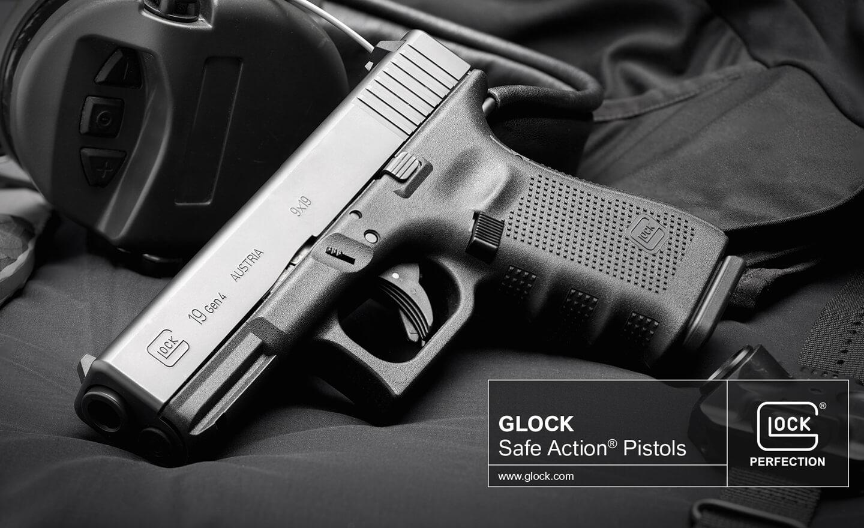 Glock bescherming