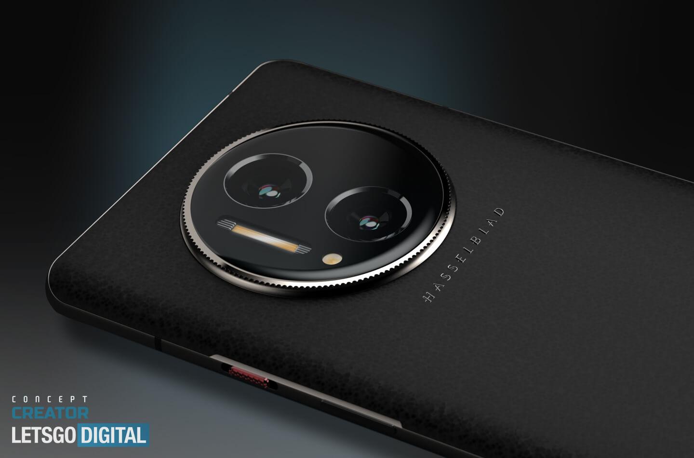 OnePlus 10 Pro Bionic lens