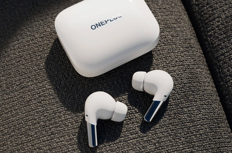 OnePlus draadloze oordopjes