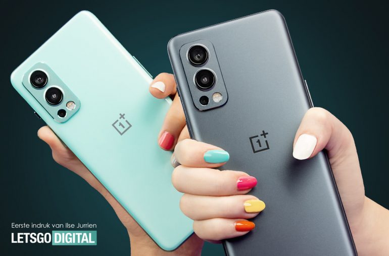 OnePlus Nord 2 preview