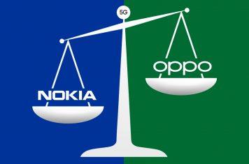 Oppo 5G smartphones