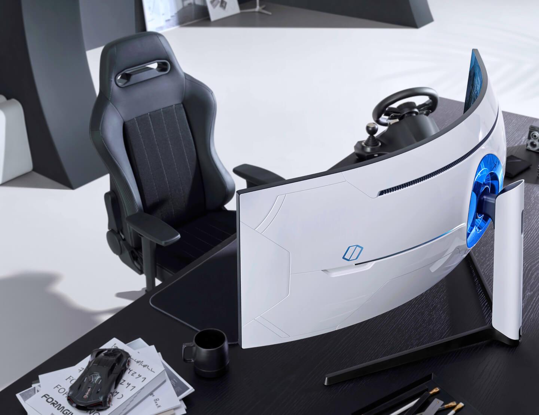 Samsung G9 gaming monitor