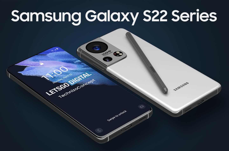 Samsung Galaxy S22 Serie