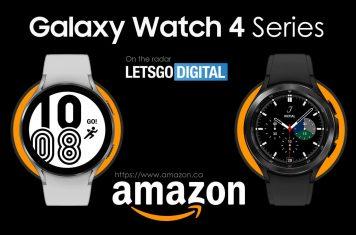 Samsung galaxy watch 4 kopen