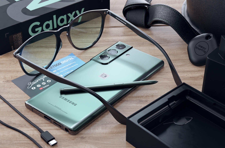 Samsung Note 22