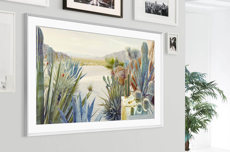 Samsung The Frame 85-inch