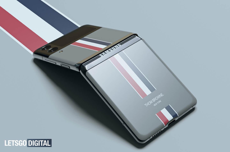 Samsung Unpacked 2021 Galaxy Z Flip
