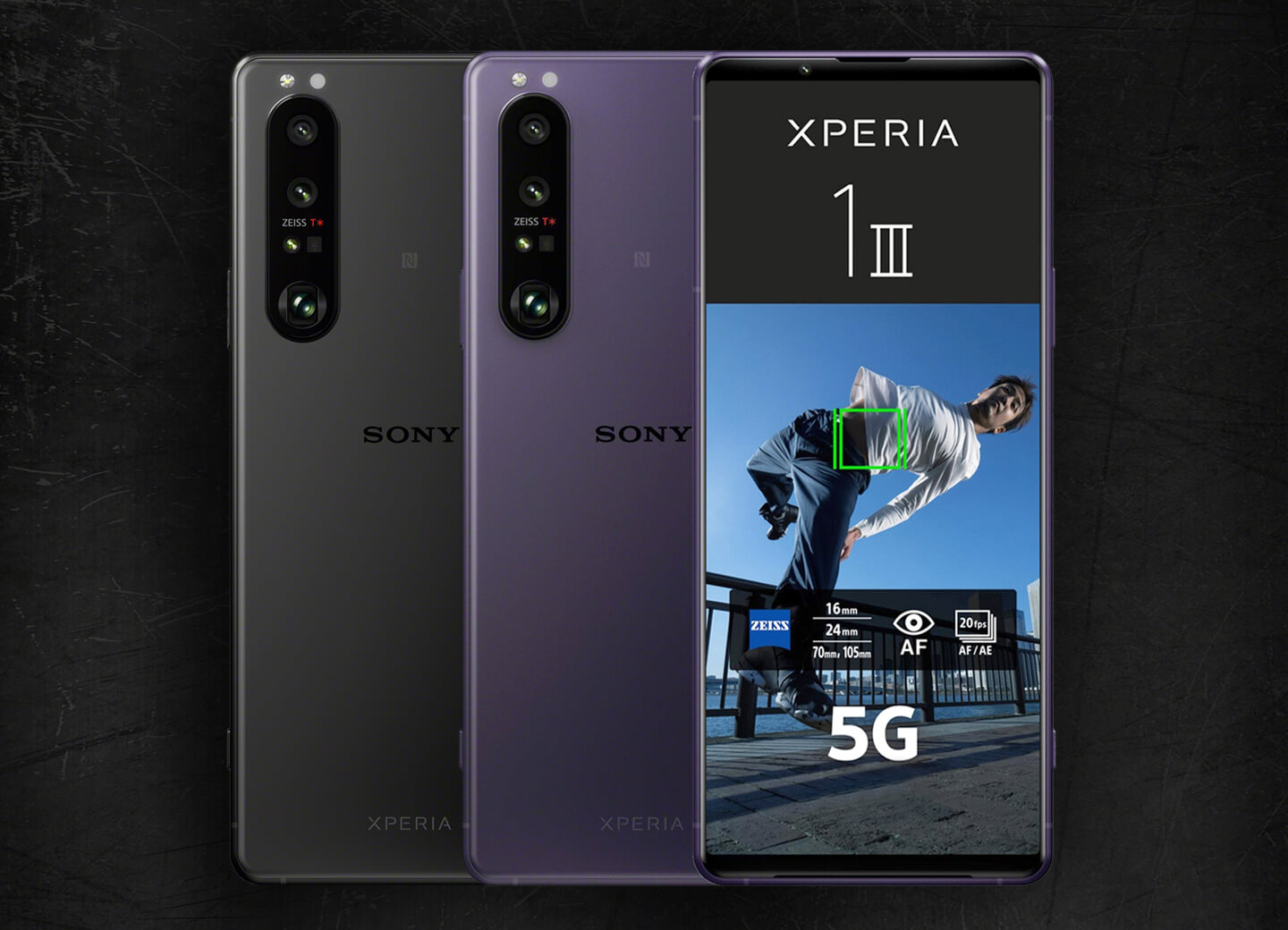Sony Xperia smartphone review