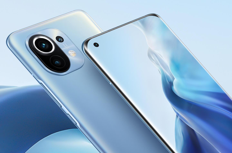 Xiaomi Mi 11 review conclusie