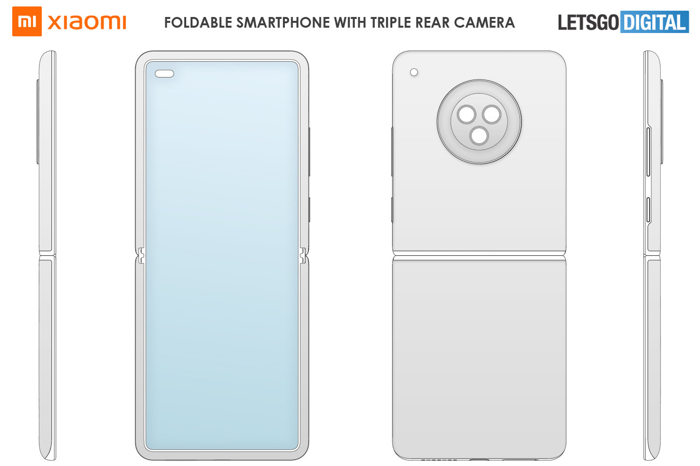 Xiaomi Mi Mix Flip