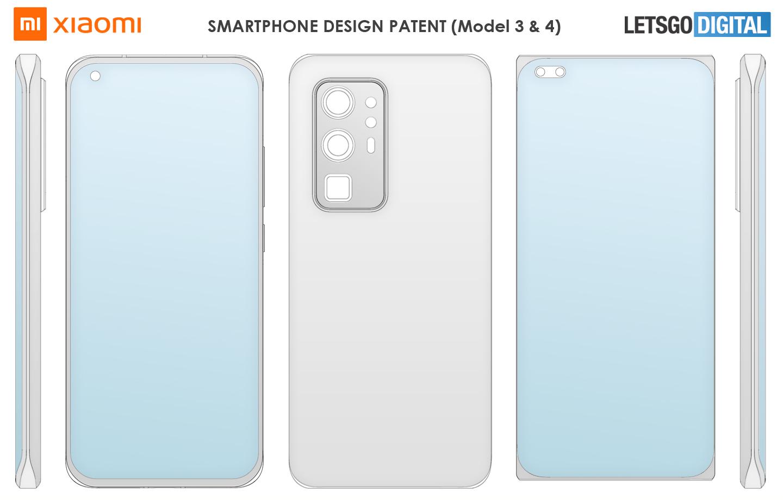patente 2