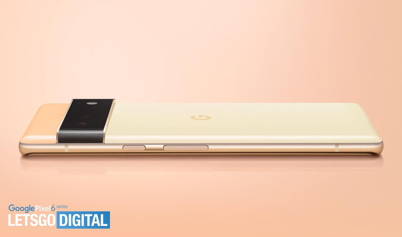 Google 5G smartphone