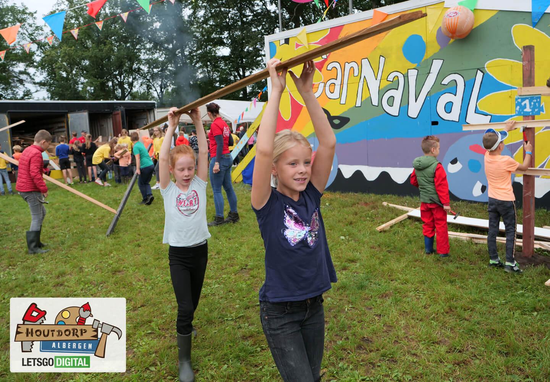 Houtdorp Albergen Carnaval