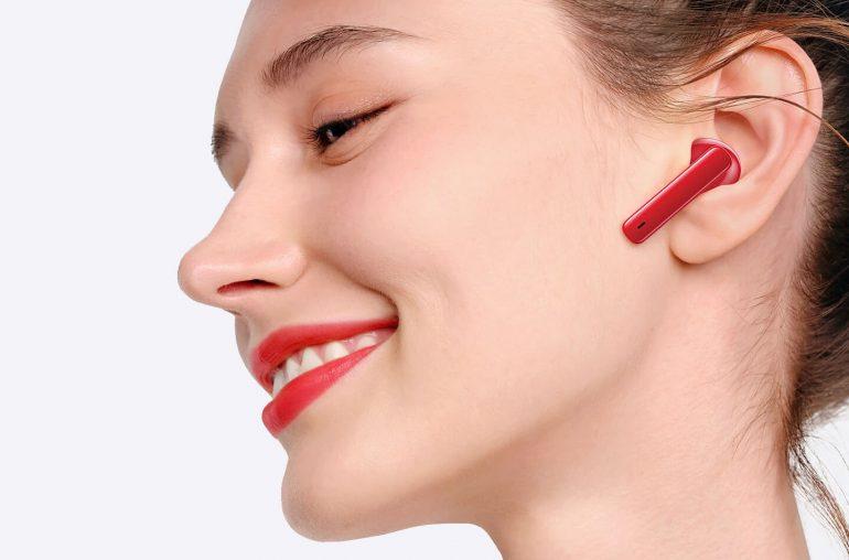 Huawei Freebuds Lipstick wireless oordopjes