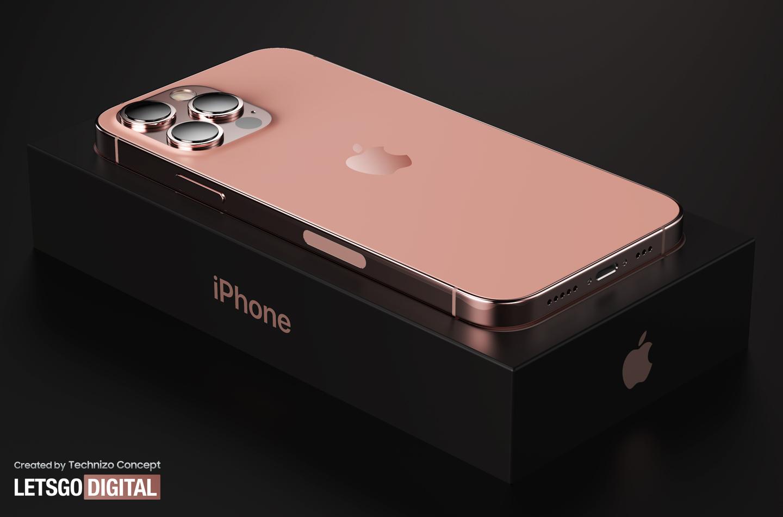 Nuovo iPhone