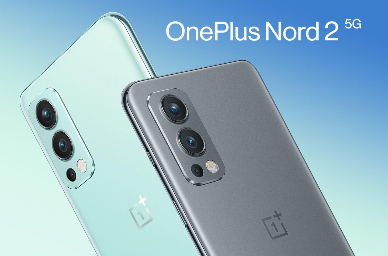 Купить OnePlus Nord 2
