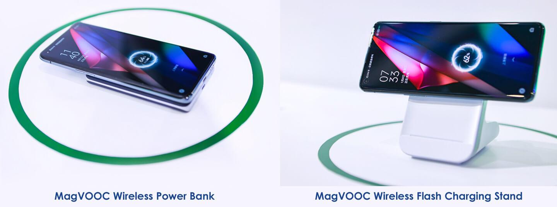 Oppo MagVooc