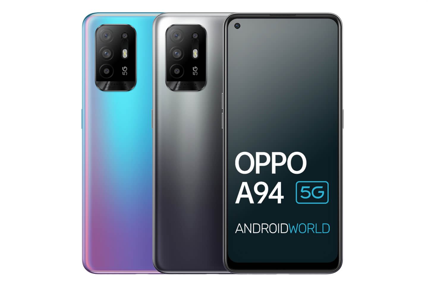 Oppo review