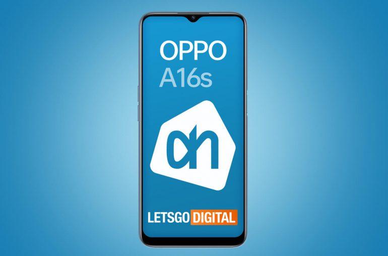 Oppo smartphone kopen Albert Heijn