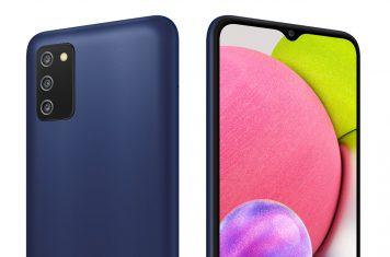 Samsung A Serie Galaxy A03s