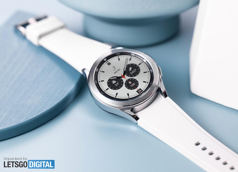 Samsung Classic smartwatch