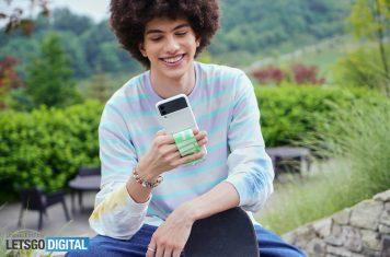 Samsung Galaxy Z Flip 3 hoesjes