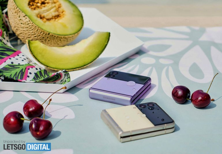 Samsung Galaxy Z Flip 3 specs
