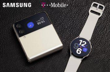 Samsung T-Mobile