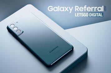 Samsung Unpacked 2021 Galaxy