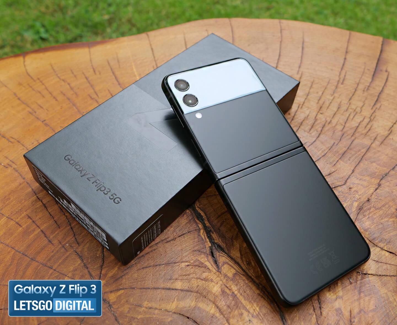 Samsung Z Flip 3 review