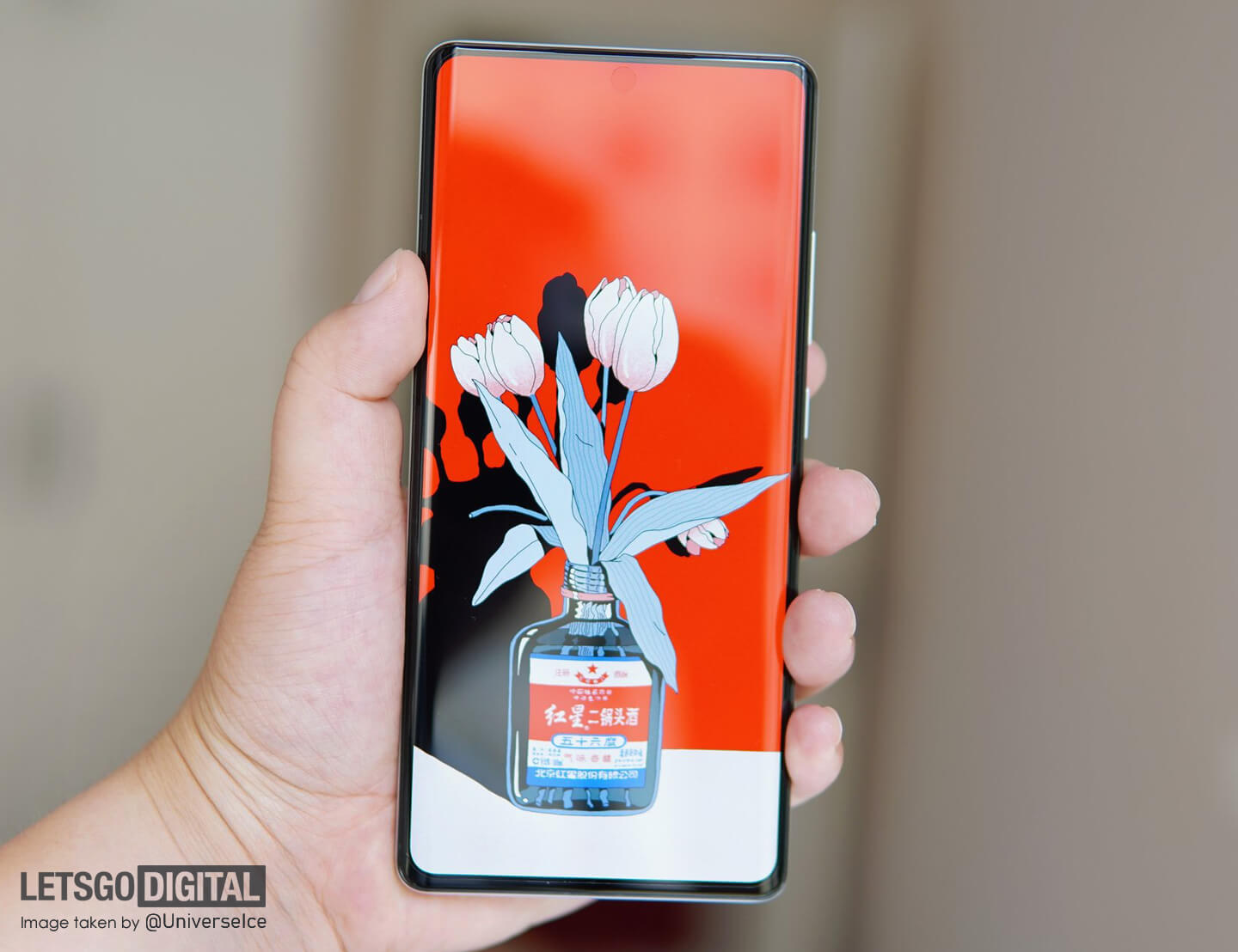 Xiaomi Mi Mix 4 Hands On Preview