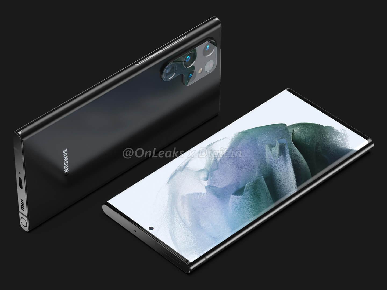 Penna Galaxy S22 Ultra S