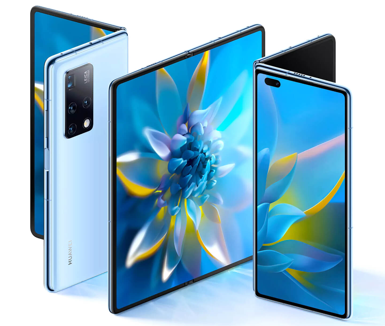 Huawei Mate