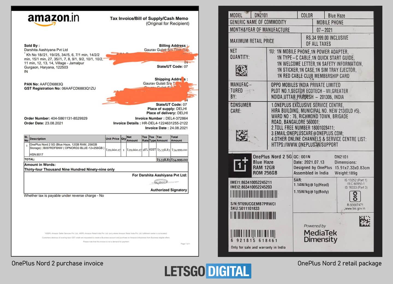 OnePlus Nord 2 kopen
