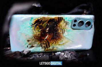 OnePlus Nord 2 smartphone