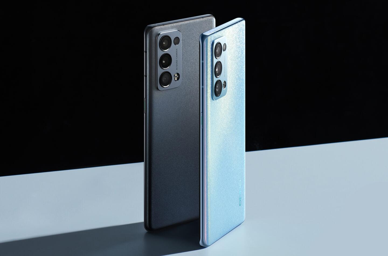 Reno 6 Pro 5G