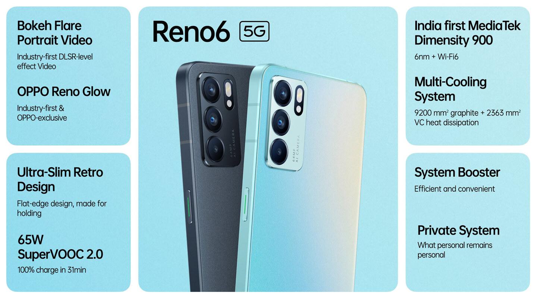 Reno 6