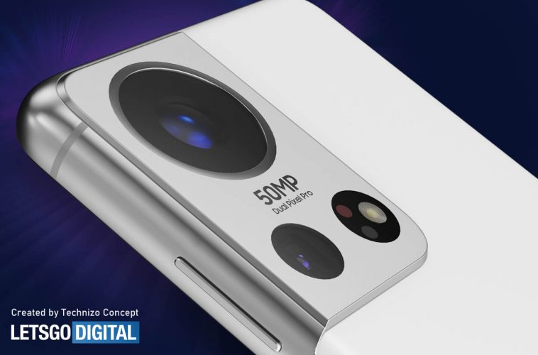 Samsung 200MP camera sensor smartphones