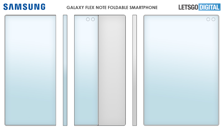 Samsung Flex Note