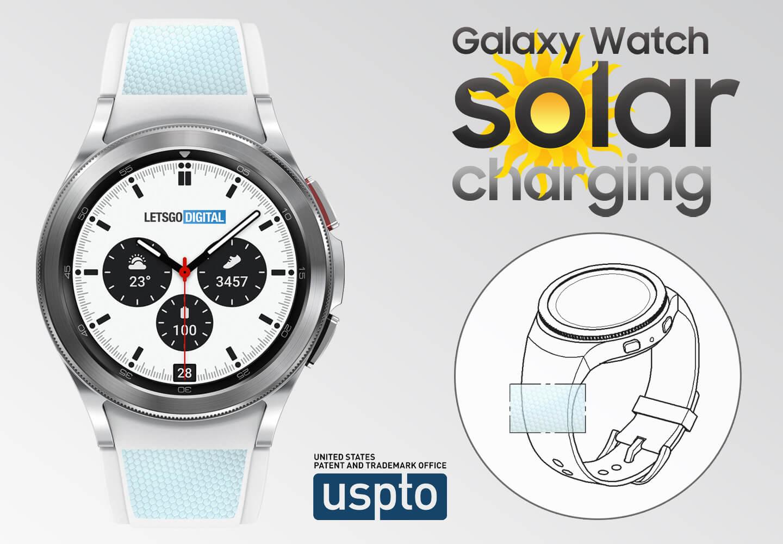 Samsung Galaxy Watch Solar