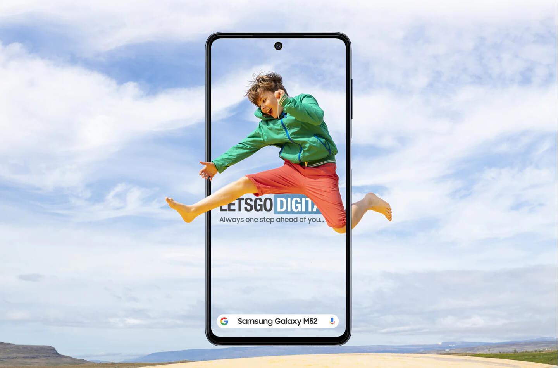 Samsung M52