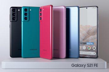 Samsung S21 FE