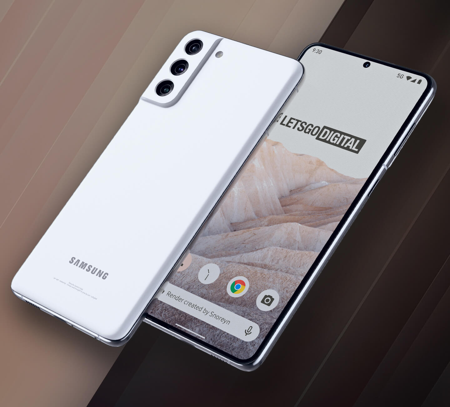 Samsung S21 FE release