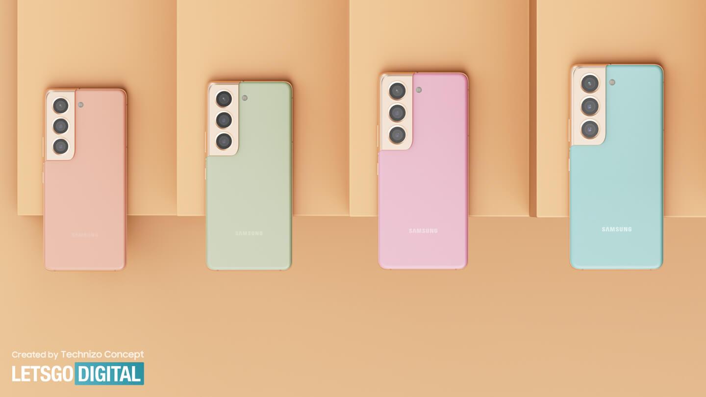 Samsung S22 Plus batterij