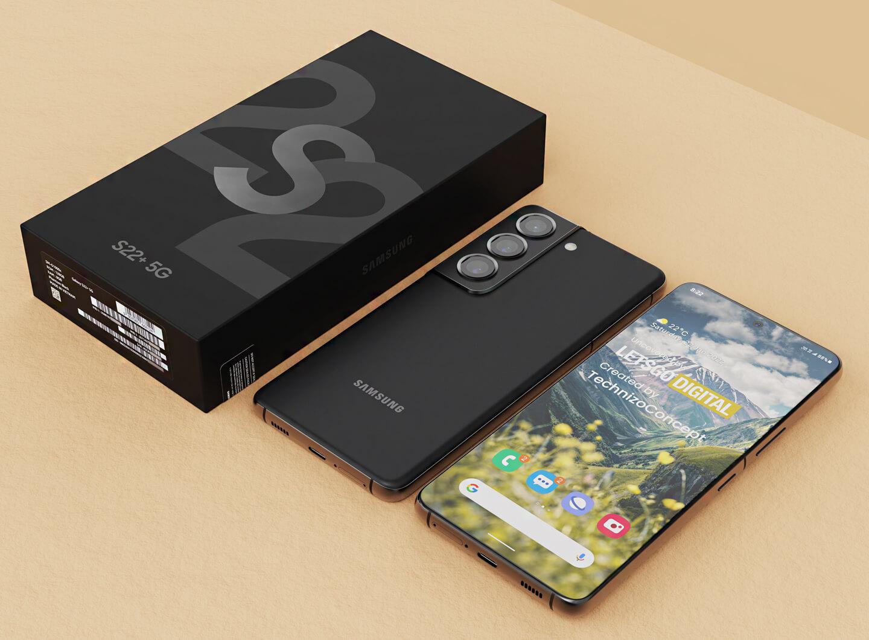 Samsung S22 Plus