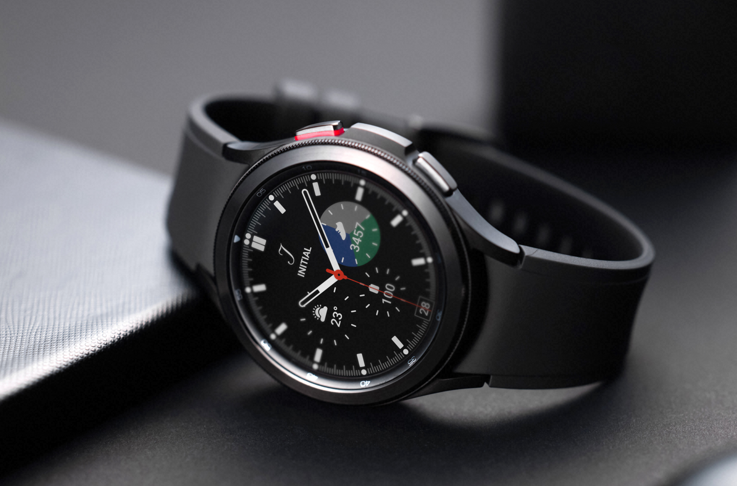 Samsung Watch 4 review