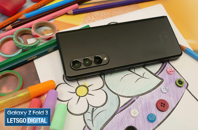 Samsung Z Fold review