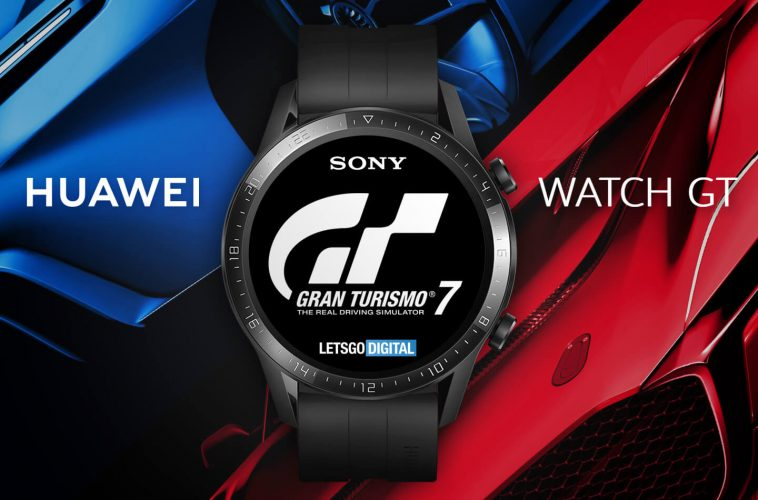 Sony Interactive rechtzaak Huawei Watch GT3